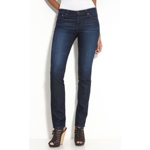 AG The Premiere' Skinny Straight Leg Stretch Jeans